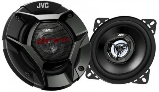 Автоакустика JVC CS-DR420 коаксиальная 2-полосная 10см 35Вт-220Вт цена