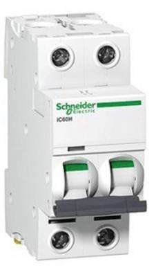 �������������� ����������� Schneider Electric iC60L 2� 0.5A Z A9F92270