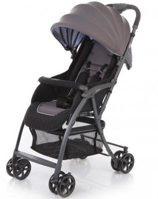 Прогулочная коляска Jetem Fit (grey 16)