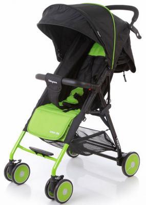 Прогулочная коляска Baby Care Urban Lite (green)