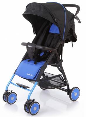 Прогулочная коляска Baby Care Urban Lite (blue)