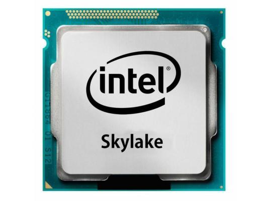 Процессор Intel Core i3-6098P 3.6GHz 3Mb Socket 1151 BOX