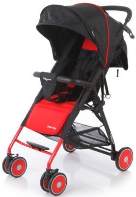 Прогулочная коляска Baby Care Urban Lite (red)