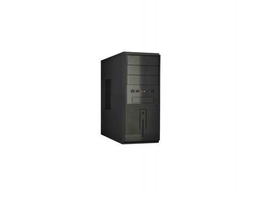 Корпус ATX Linkworld 326-25 Без БП чёрный