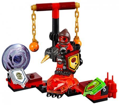 Конструктор Lego Nexo Knights Предводитель монстров Абсолютная сила 65 элементов 70334
