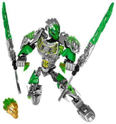 Конструктор Lego Bionicle Лева - Объединитель Джунглей 79 элементов 71305