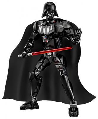 Конструктор Lego Star Wars Дарт Вейдер 160 элементов 75111