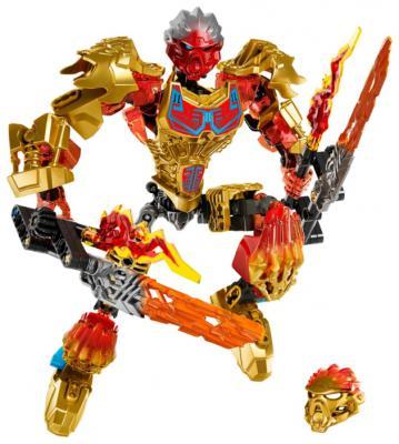 Конструктор Lego Bionicle Таху - Объединитель Огня 132 элемента 71308