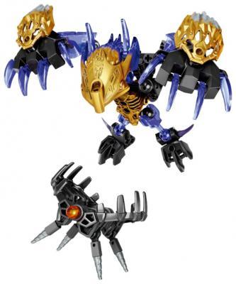Конструктор Lego Bionicle Терак Тотемное животное Земли 74 элемента 71304