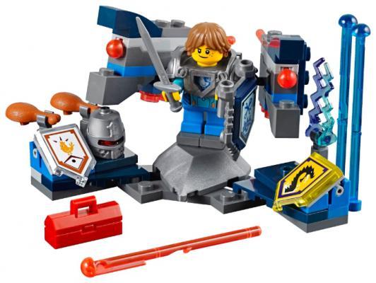 Конструктор Lego Нексо Робин – Абсолютная сила 75 элементов 70333
