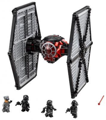 Конструктор Lego Star Wars Истребитель особых войск Первого Ордена 517 элементов 75101