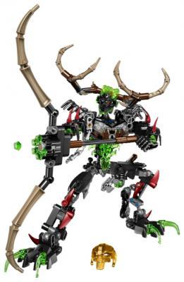 Конструктор Lego Bionicle Охотник Умарак 172 элемента 71310