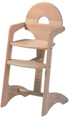 Стульчик для кормления Geuther Filou NA (натуральный) geuther стульчик для кормления syt geuther натуральный