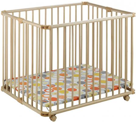 Манеж-кровать Geuther Lucilee (цвет NA 37)