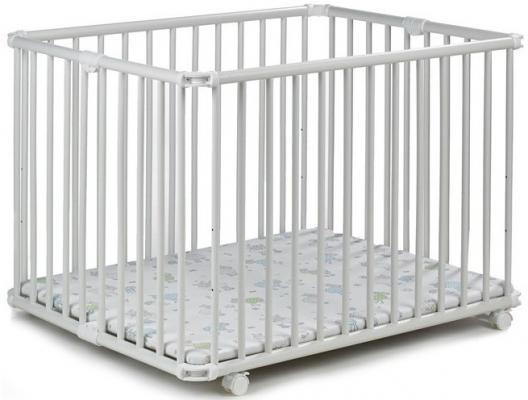 Манеж-кровать Geuther Ameli (цвет WE 38)