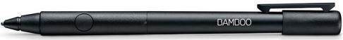 Стилус Wacom Bamboo Fineline 2 для iPad черный CS-600C1K