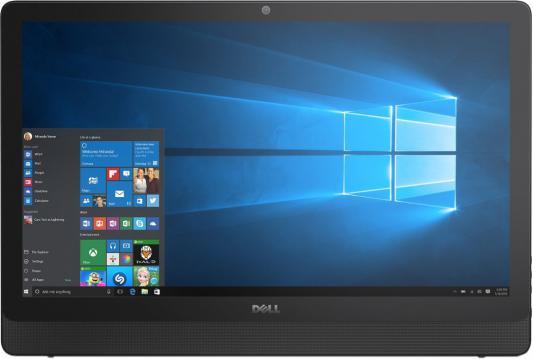 """Моноблок 23"""" DELL Inspiron 3459 1920 x 1080 Intel Core i3-6100U 4Gb 1Tb Intel HD Graphics 520 Windows 10 Professional черный 3459-1714 3459-1714"""