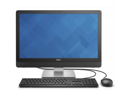 """Моноблок 23"""" DELL Inspiron 5459 1920 x 1080 Intel Core i5-6400T 8Gb 1Tb Nvidia GeForce GT 930M 4096 Мб Windows 10 Professional черный 5459-1738"""