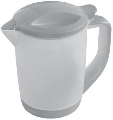 Чайник Росинка ЭЧ-1,2/0,8-220 800 Вт белый 1.2 л пластик