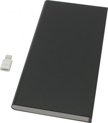 Портативное зарядное устройство KS-is KS-279 10000мАч microUSB черный