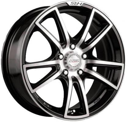 Диск RW Classic H-411 6.5xR15 5x105 мм ET39 BK F/P литой диск nz wheels f 56 6x15 5x105 d56 6 et39 mbfrs