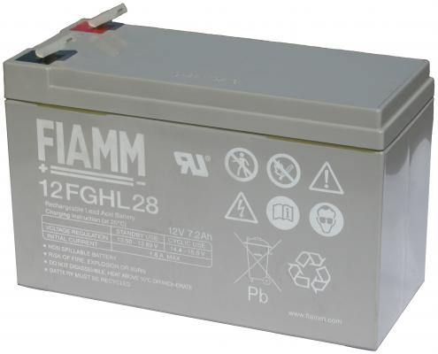 ������� FIAMM 12FGHL28 7.2�� 12B