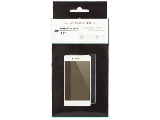 Защитное стекло универсальное LuxCase Protect для смартфонов 4.7'' 0.33мм