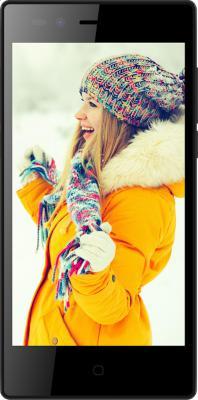 """Смартфон Irbis SP46 черный 4.5"""" 8 Гб LTE Wi-Fi GPS"""
