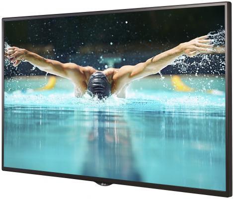 Плазменный телевизор LG 49SE3B-BE жк панель lg 32 32se3b be 32se3b be