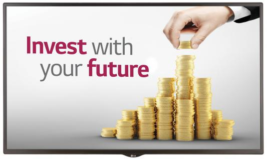 Плазменный телевизор LG 65SM5B-BD