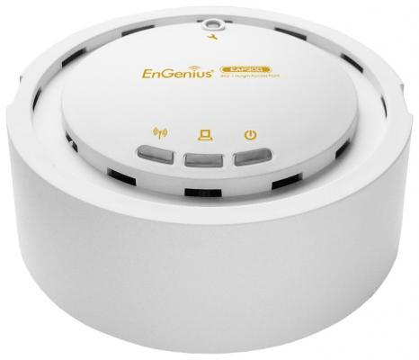 Точка доступа EnGenius EAP300 802.11n 300Mbps 2.4 ГГц uwr 30704