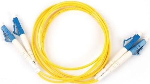 Патч-корд ITK FPC09-LCU-SCU-C2L-1M волоконно-оптический шнур 1м