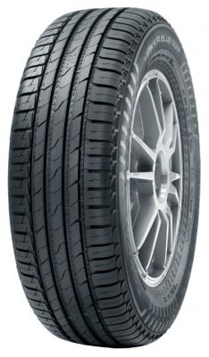 Шина Nokian Hakka Blue SUV 265/70 R16 112H 100% new and original bx15m tdt t autonics