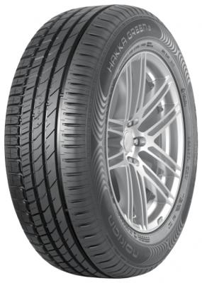 Шина Nokian Hakka Green 2 185 /70 R14 88T шина goodyear efficientgrip compact 185 70 r14 88t 185 70 r14 88t