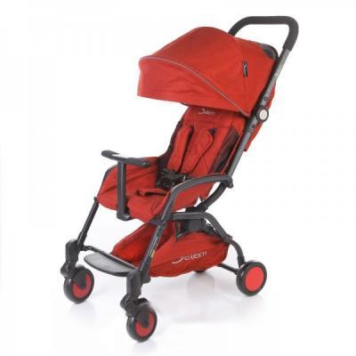 Прогулочная коляска Jetem Muzzy (red)