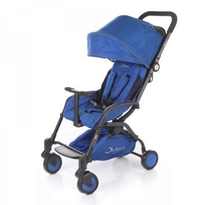 Прогулочная коляска Jetem Muzzy (blue)