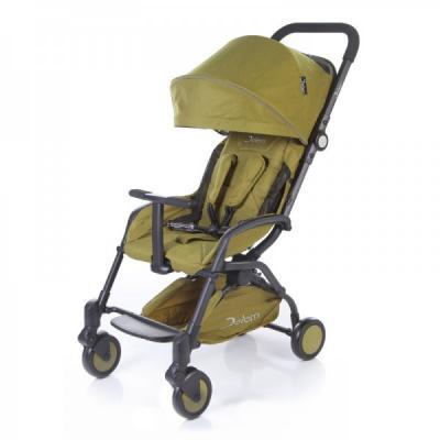 Прогулочная коляска Jetem Muzzy (green) jetem прогулочная коляска fit jetem