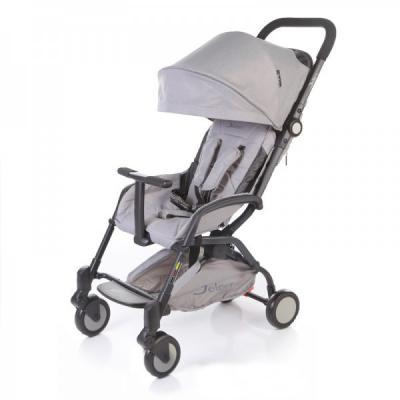 Прогулочная коляска Jetem Muzzy (grey)