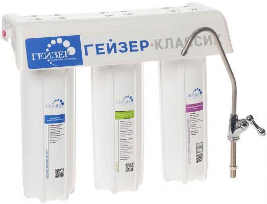 Фильтр Гейзер Классик Ж для очистки жесткой воды 11044