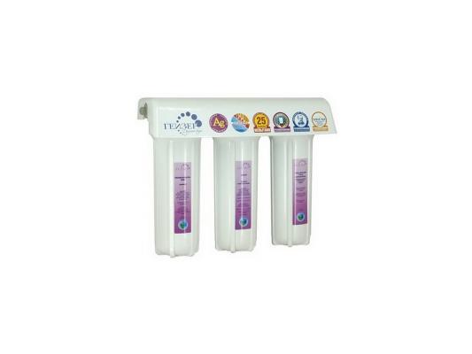 Фильтр Гейзер 3ИВС Люкс для очистки свержесткой воды 16009