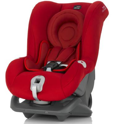 Автокресло Britax Romer  First Class Plus (flame red trendline)