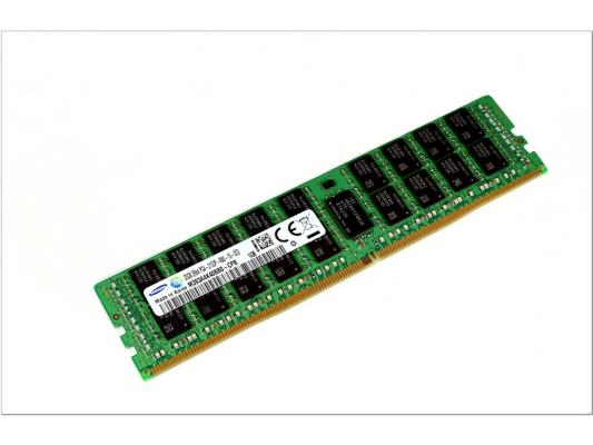 купить Оперативная память 32Gb PC4-17000 2133MHz DDR4 DIMM ECC Reg Samsung онлайн