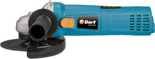 Угловая шлифомашина Bort BWS-905-R 900Вт 125мм 98290004