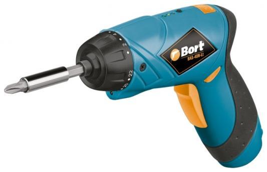 Отвертка Bort BAS-48N-Lt 93728236