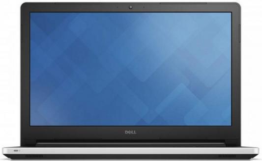 "Ноутбук DELL Inspiron 5558 15.6"" 1366x768 Intel Core i3-5005U 5558-8887"