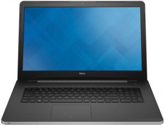 "Ноутбук DELL Inspiron 5758 17.3"" 1600x900 Intel Pentium-3805U 5758-8955"