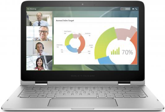 """Ноутбук HP Spectre Pro x360 G2 13.3"""" 2560x1440 Intel Core i7-6600U V1B04EA"""