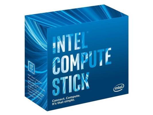 Платформа Intel BOXSTK1AW32SC Intel Atom-x5-Z8300 2Gb SSD 32 Intel HD Graphics Windows 10 Home черный 946469