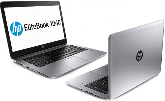HP EliteBook Folio Ultrabook 1040 G1