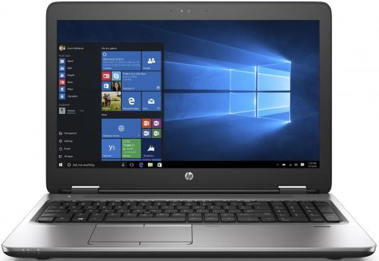 """Ноутбук HP ProBook 650 G2 15.6"""" 1366x768 Intel Core i5-6200U T4J18EA"""